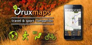 Foto 14, Oruxmaps, mapas maravillosos