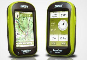 Foto 4, GPS de montaña
