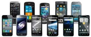 Foto 7, teléfonos móviles