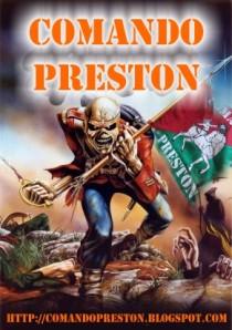 Logo 2, Comando Preston